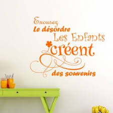 citation chambre stickers citation enfant stickers citation chambre enfant