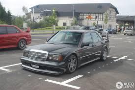 1992 mercedes 190e 2 3 mercedes 190e 2 5 16v evo ii 16 may 2012 autogespot