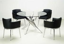 39 modern glass dining room table ideas