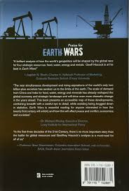 earth wars the battle for global resources geoff hiscock