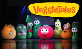 7 for one veggietales live ticket veggietales live sing