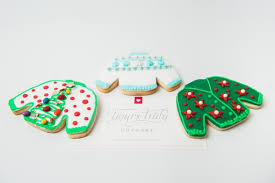 ugly sweater cookies meredith harris photographers