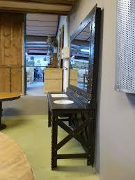 Meuble Salle De Bain Industriel by Meuble De Toilette Salle De Bain Mobilier Meuble De Style