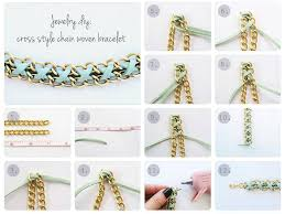 woven bracelet with cross images 75 incredibly easy to follow diy bracelet tutorials to tickle your jpg