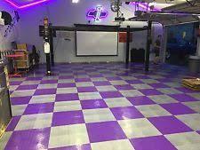 Tiles For Garage Floor Garage Floor Tile Ebay