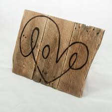 Hand Painted Love Anchors The - hand painted love sign indoor outdoor on pallets