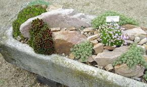 small rock landscaping unique landscape