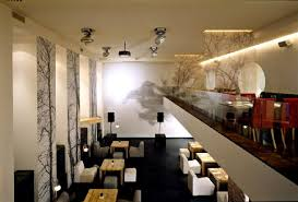 unique restaurant cafe interior design home design and home