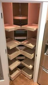 Walk In Pantry Organization Pantry Shelving Systems Canada Turn Magazine Rack Into A Can