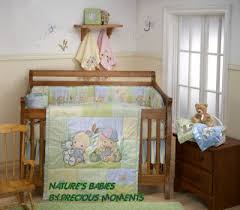 Precious Moments Nursery Decor I Ve Always Loved The Precious Moments Bedding Someday