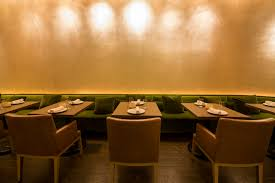 the dining room play script inside the revamped pump room now open from lettuce entertain you
