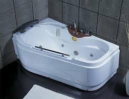 lineaaqua jetted whirlpool tubs lineaaqua linden 60 x 36