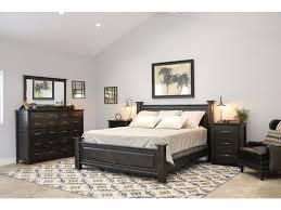 woodley brothers mfg master bedroom set highlander