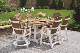 Grey Bistro Table Patio Garden Patio Sets Grey Metal Bistro Set Outdoor Cafe