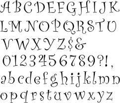 25 unique alphabet stencils ideas on pinterest stencil letters