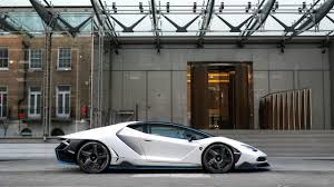gallery the amazing supercars of london 2017 top gear