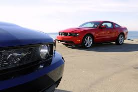 ricer muscle car pony wars 2011 ford mustang gt gets a new 412 horsepower 5 0 liter v8