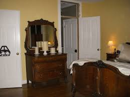 opportunity knocks transforming an old door into a headboard