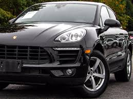 macan porsche price used porsche macan at alm gwinnett serving duluth ga