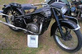 a 1954 honda dream u2026 motorcycle photo of the day