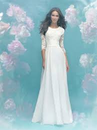 mormon wedding dresses modest wedding dress style gallery a closet of dresses