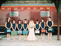 Travel Themed Wedding A Super Stylish Vintage Travel Themed Wedding