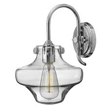 Wall Sconce Lighting Buy The Congress 1 Light Wall Sconce 3171