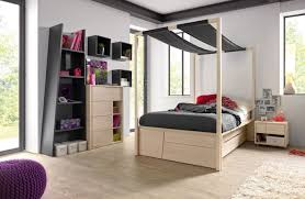 chambre à coucher ado garçon chambres et lits pour jeunes adolescents