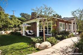 Beach Cottages Southern California by Design Corner Quintessential California Beach Craftsman Ranch