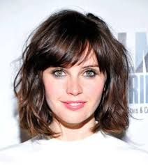 ladies hair styles with swept over fringe nice short hair side swept bang for cute girl new hair style