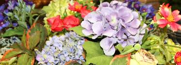silk flowers wisteria flowers and gifts
