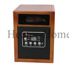 Infrared Heater Fireplace by Dr Infrared Heater Dr 968 Infrared Portable Space Heater