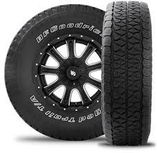 Bf Goodrich Rugged Terrain Reviews Buy Rugged Trail T A Tires By Bf Goodrich Kauffman Tire