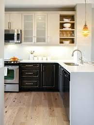 two tone kitchen cabinet ideas image of two tone kitchen cabinets table ideas updated design