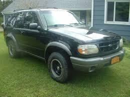 99 ford explorer 2 door sell used 1999 ford explorer sport 4 0l 2 door explorer black