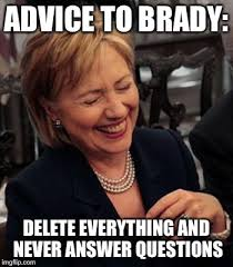 Brady Meme - feeling meme ish hillary clinton comedy galleries paste