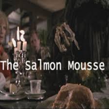 salmon mousse gamebanana sprays