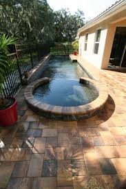 12 best lap pools with spa images on pinterest lap pools