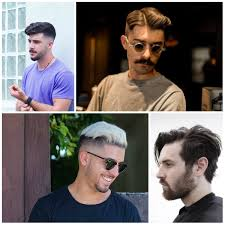 new hairstyle men u0027s hairstyles u2013 haircuts and hairstyles for 2017 hair colors