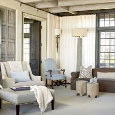 Livingroom Light Light And Neutral Design Coastal Living
