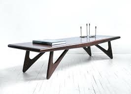 vintage mid century modern coffee table adrian pearsall coffee table vintage coffee table mid century wood
