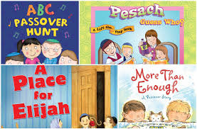 passover books passover books for one kid or many telegraphic agency