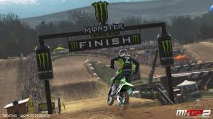 ama motocross game mxgp 2 u0027 review there u0027s trouble getting the wheels off the ground