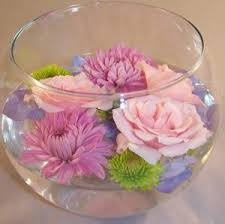 floating flowers wedding table centerpieces the wedding specialists party ideas