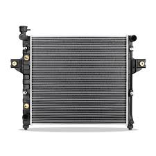 radiator for 2004 jeep grand grand 4 0l replacement radiator 1999 2004