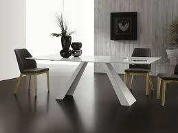 tavoli di cristallo sala da pranzo gallery of tavolo in vetro con struttura in metallo vanity