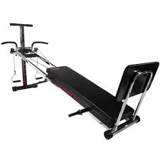 total trainer home gym with embroidered logo walmart com