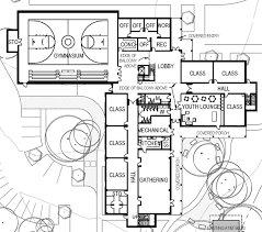 Catholic Church Floor Plans New Ministry Building Proposal Holy Trinity Catholic Church