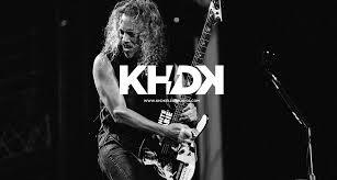 Kirk Hammett Metallica U0027s Kirk Hammett Unveils Khdk Ghoul Screamer Effect Pedal