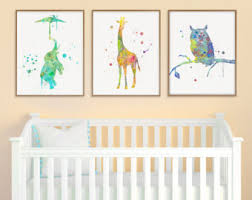 baby nursery decor etsy